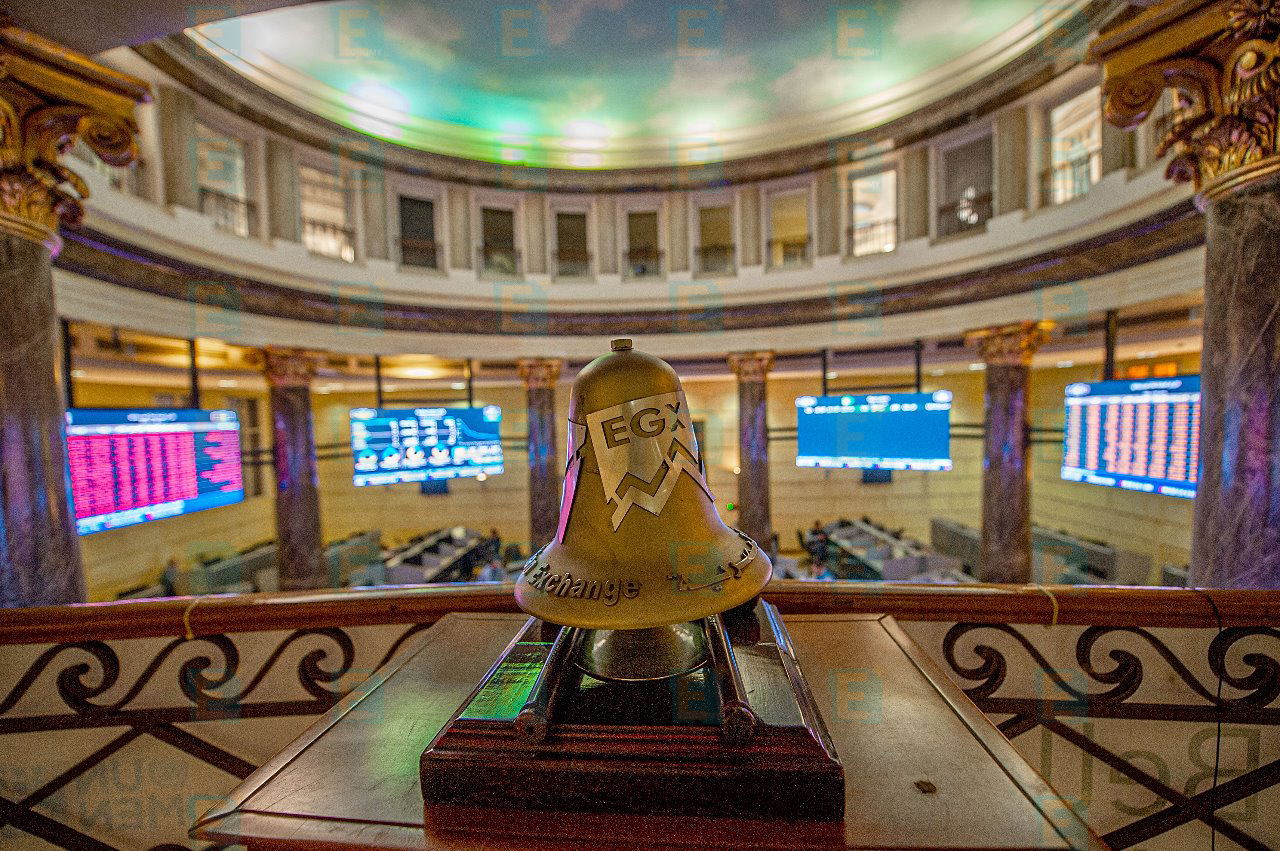 Local purchases lead the Egyptian Stock Exchange to gains of 10 billion pounds