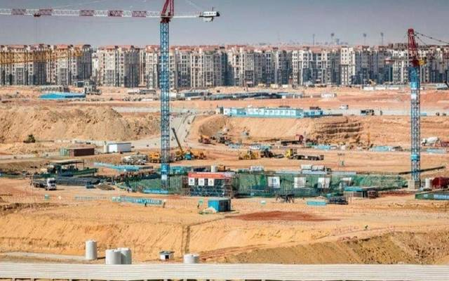 Egypt .. The completion of 9 thousand housing units for workers in the administrative capital next August