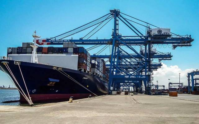 Bogas closed the ports of Alexandria and Dekheila due to poor chemical conditions