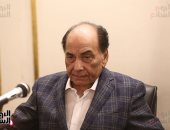 Farid Khamis donates 5 million pounds to the Long Live Egypt Fund ... and buys respirators with 2 million others
