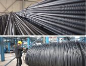 Iron prices drop to 9800 pounds per ton from the factory
