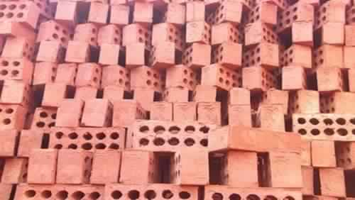 Stability of brick and gypsum prices in the markets