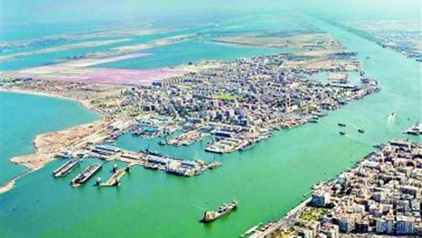 Japanese companies eye new investments in Suez Canal axis