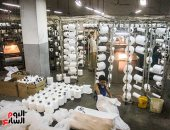 Cotton Holding: The textile companies are free of corona virus and workers are fine