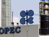 OPEC production fell by 509 thousand barrels per day during January 2020