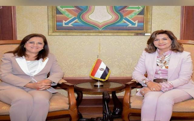 Egypt provides alternative job opportunities for citizens returning from abroad