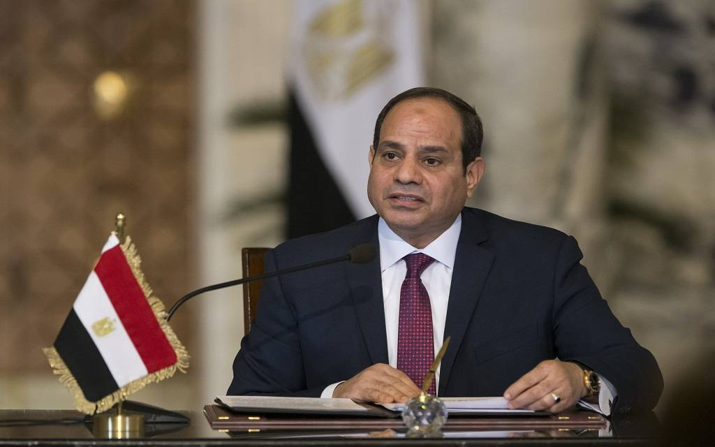 Sisi: Egypt has laid the foundation for an advanced economy