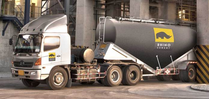 Kenya: ARM Cement reportedly for sale