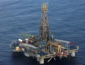 817 billion feet of gas total gas reserves of new discoveries