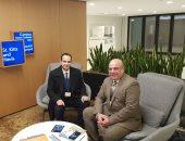 National Bank of New York: 40% growth in remittances of Egyptians in America through the branch