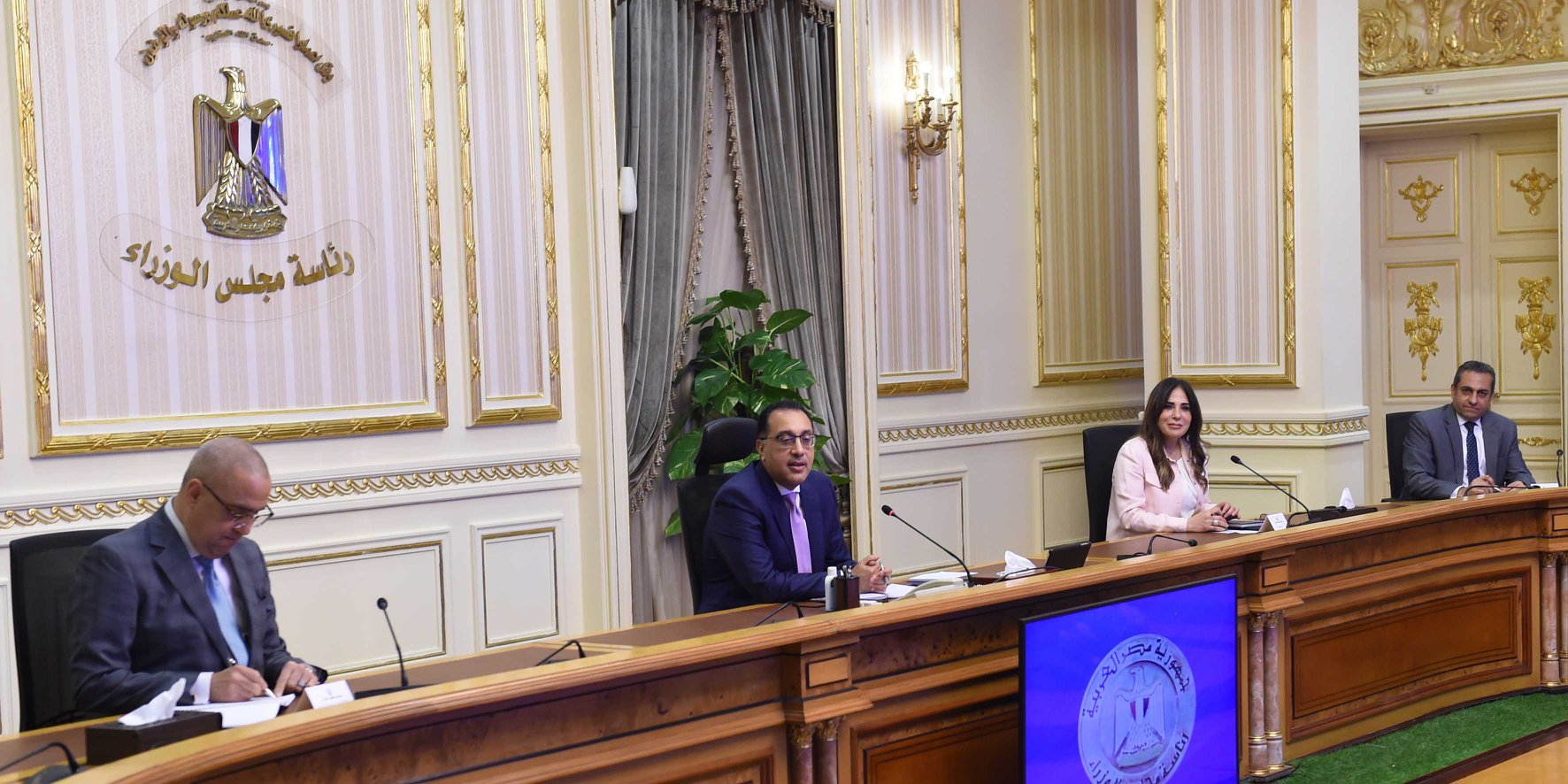 Madbouly: We are considering introducing new banking and tax facilities for the real estate sector