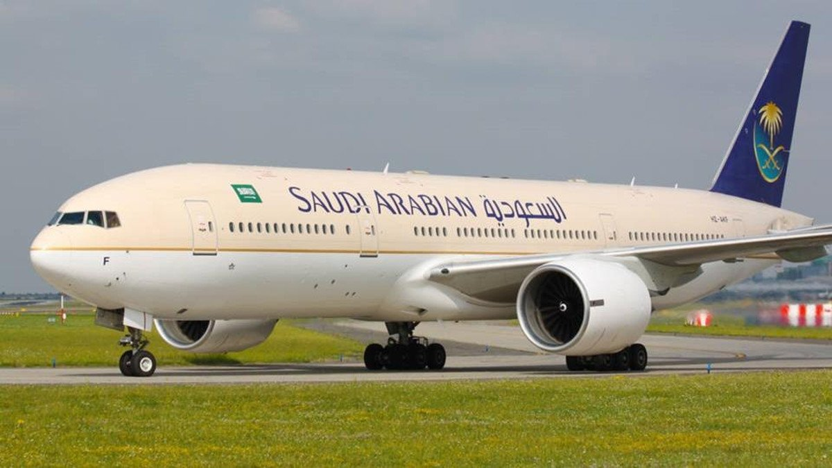"Saudi Airlines suspends Umrah reservations until the end of May due to ""Corona"""