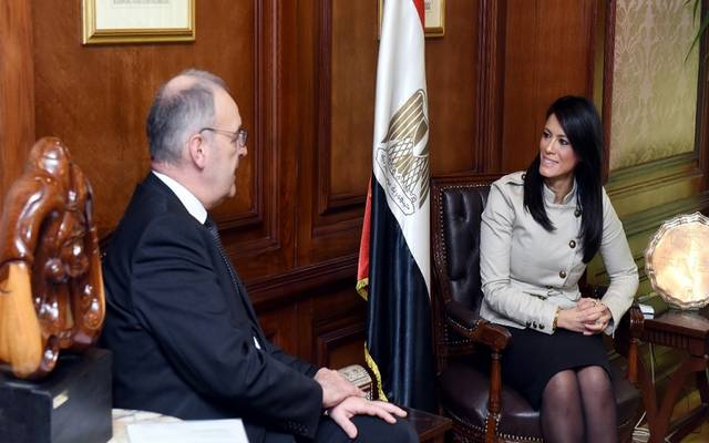Minister: 48 million euros, the size of the cooperation portfolio between Egypt and Switzerland