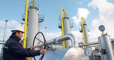 3 projects of the National Natural Gas Network are underway.
