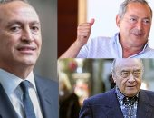 The most famous Egyptian businessmen have investments in Europe