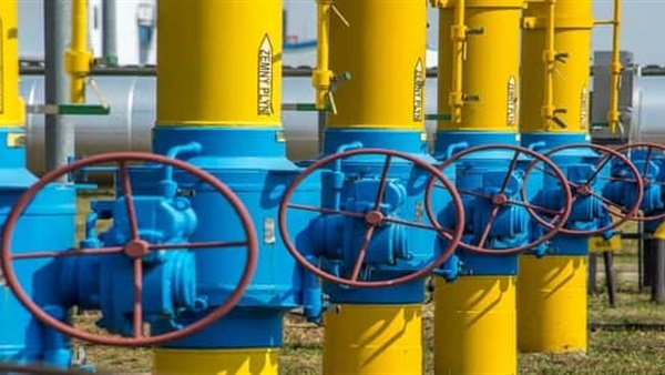 Statistics: 12.5% increase in domestic consumption of natural gas