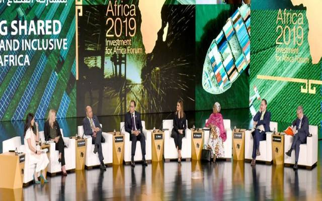 Egypt signs MoUs with Angola and Djibouti at Africa 2019 conference