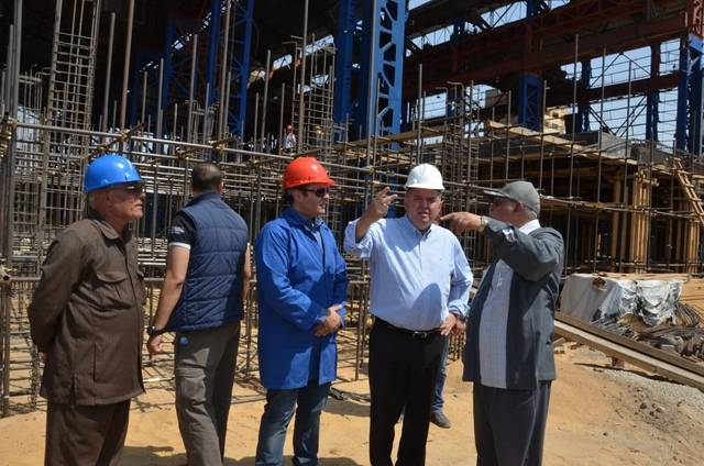 Delta Steel plans to upgrade its factories by LE700 million