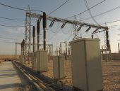 Project of establishing a new power station in Mansoura city in 8 information