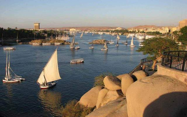Today ... Aswan hosts the Peace and Sustainable Development Forum