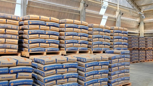 Low prices of cement and «Swede» at 768 pounds per ton