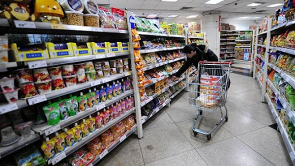 FAO: World food prices fell for the third month in a row