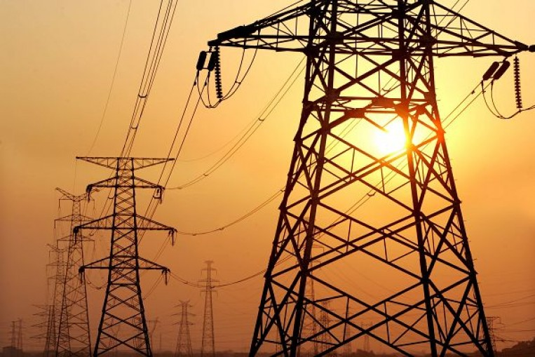 Launching the current and operating the first phase of the electrical connection with Sudan within days