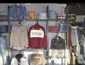 Clothing Division: Prices have not gone up and we offer discounts throughout the year