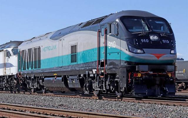 Egypt and the United States sign a contract to supply 141 new railway tractors