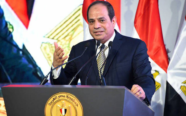 Sisi wins second term further economic progress