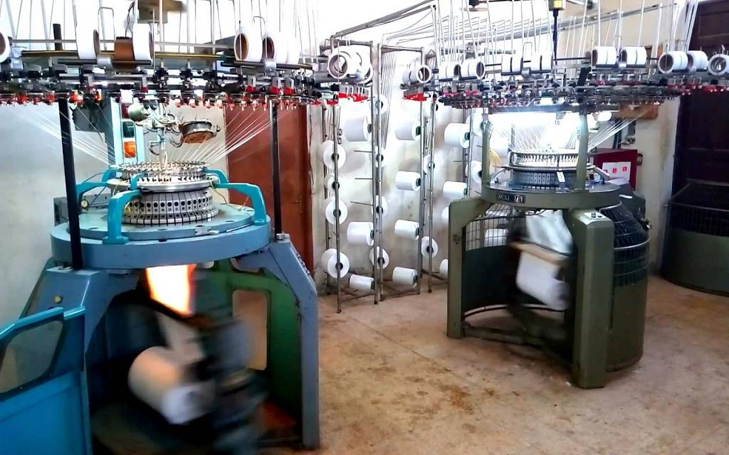 Egyptian Minister: Combining 9 companies in the cotton ginning sector next June 30