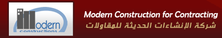 Modern Construction Contracting LLC