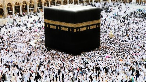 Tourism starts today the first Umrah trips