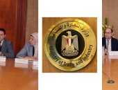 The Minister of Commerce expects 5 million visitors to the Egypt Pavilion at the