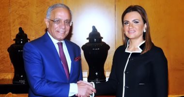 Sahar Nasr agree to revive the idea of an