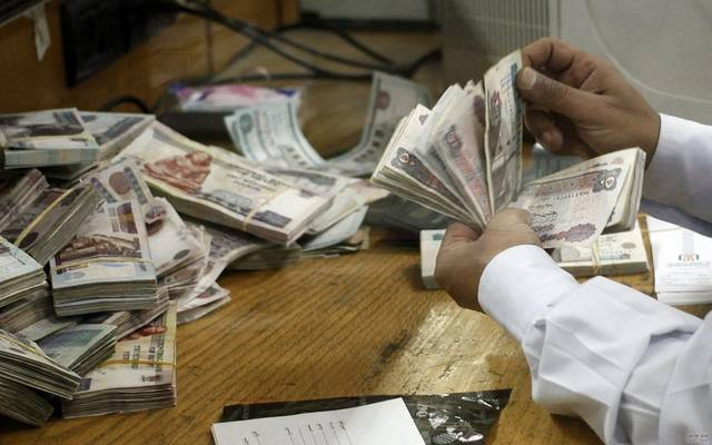 The Egyptian government allocates 1.5 billion pounds to finance the promotions movement of workers in the country