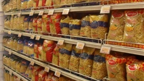 The Chamber of Grain Industry announces an initiative to reduce the price of pasta supplied for food