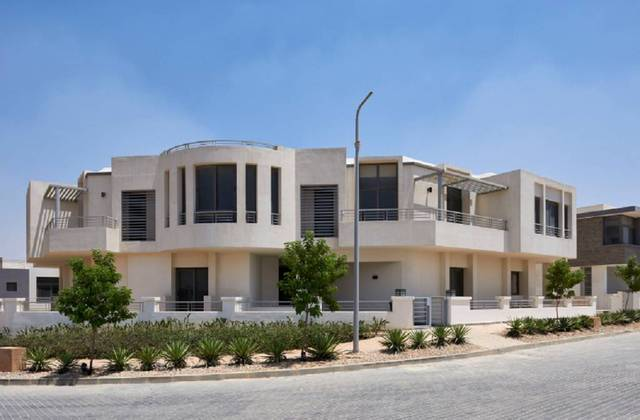 Madinet Nasr Housing signs a syndicated loan of 2.1 billion pounds