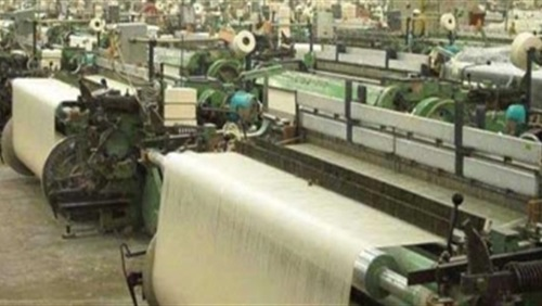 Algeria is the first importer of Egyptian textile products