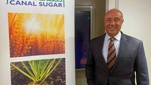 Islam Salam: The sugar canal project is the largest industrial agricultural project in Egypt since 1950