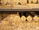 The price of gold goes up 5 pounds, and 21 carat records 685 pounds per gram