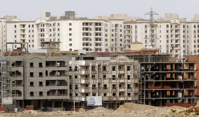 Egyptians for Housing buys 2.32 million treasury shares