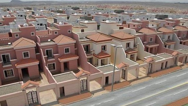 Saudi Arabia issues 15 thousand contracts for residential lands in a residential project