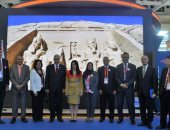 Egyptian companies participating in the China-Africa Economic and Trade Fair