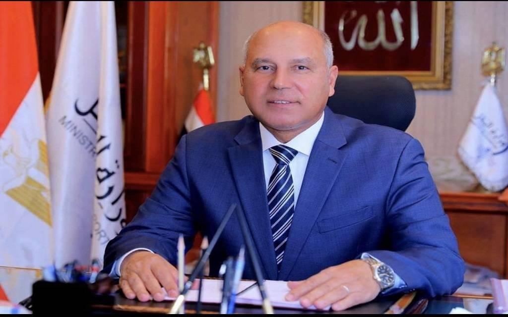 Minister: 41 million Egyptian pounds, net profits for the renewal of the railways in 2019