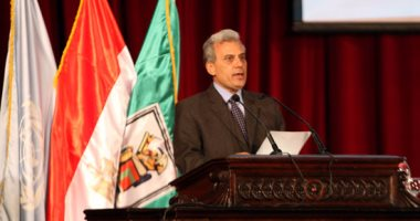 Cairo University decides to increase the salaries of some employees of the French Hospital