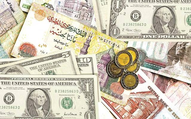 The Egyptian pound is the best performer among emerging market currencies in 3 years
