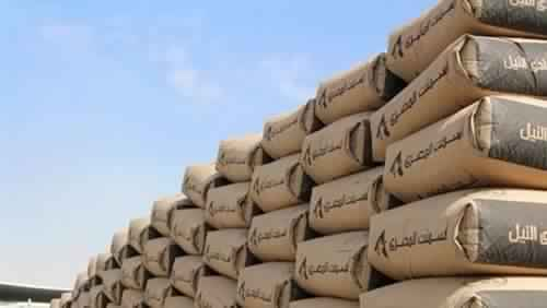 The stability of cement prices .. The homeland «armed» at LE765