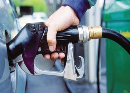 Petroleum: a steady supply of gasoline and diesel