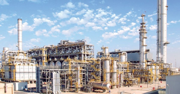 About $ 630 million cost of the new urea plant in Aswan - Cement News